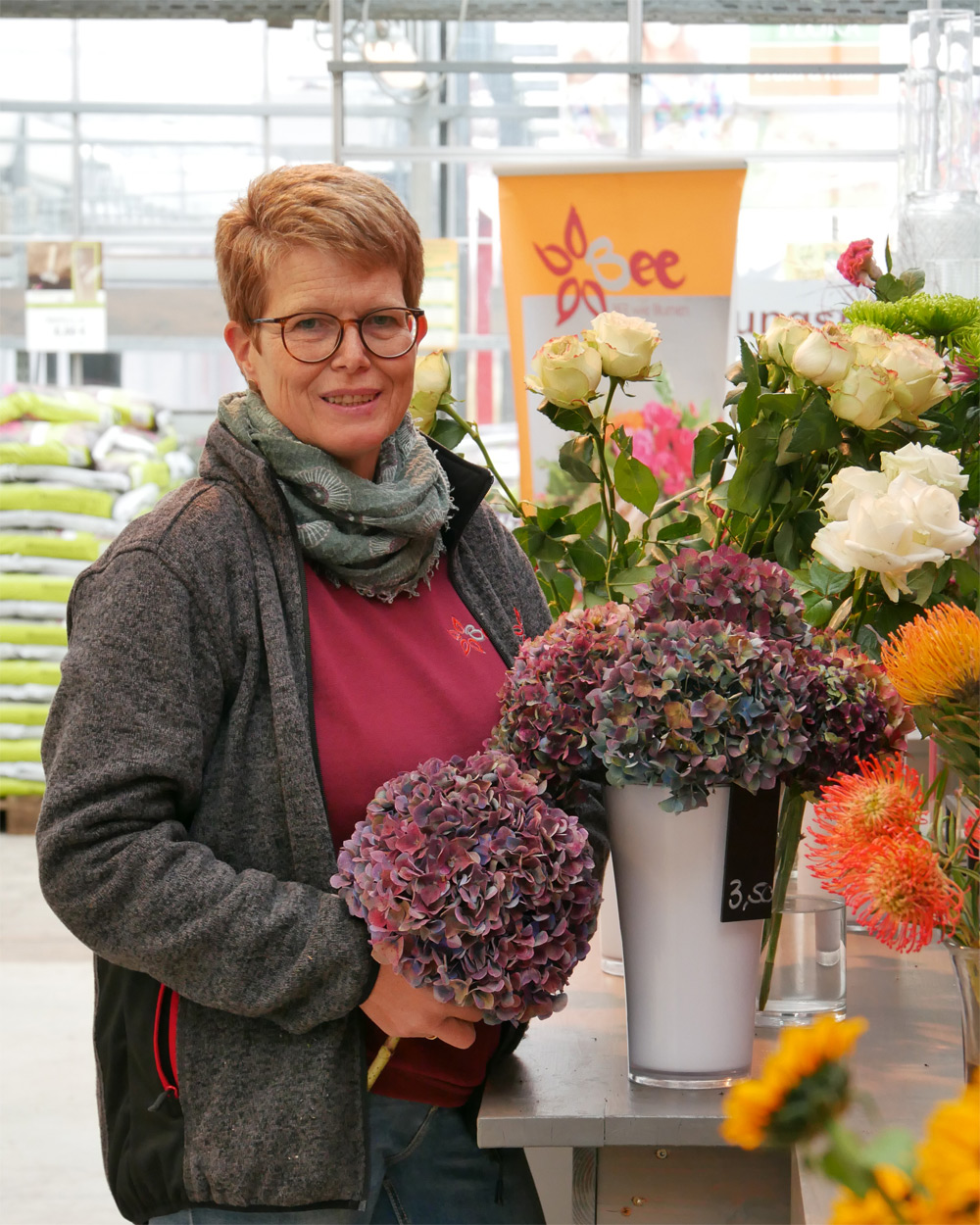 Frau Silke Tegethoff